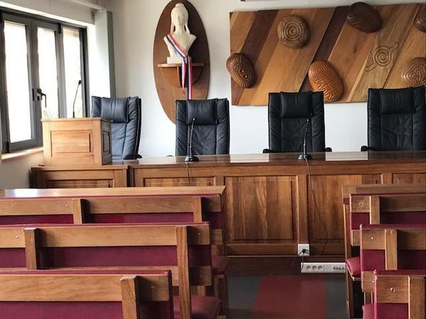 Tribunal Administratif De Nouvelle Caledonie Accueil